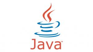 Photo zeigt eine Wunderlampe, das Logo von Java